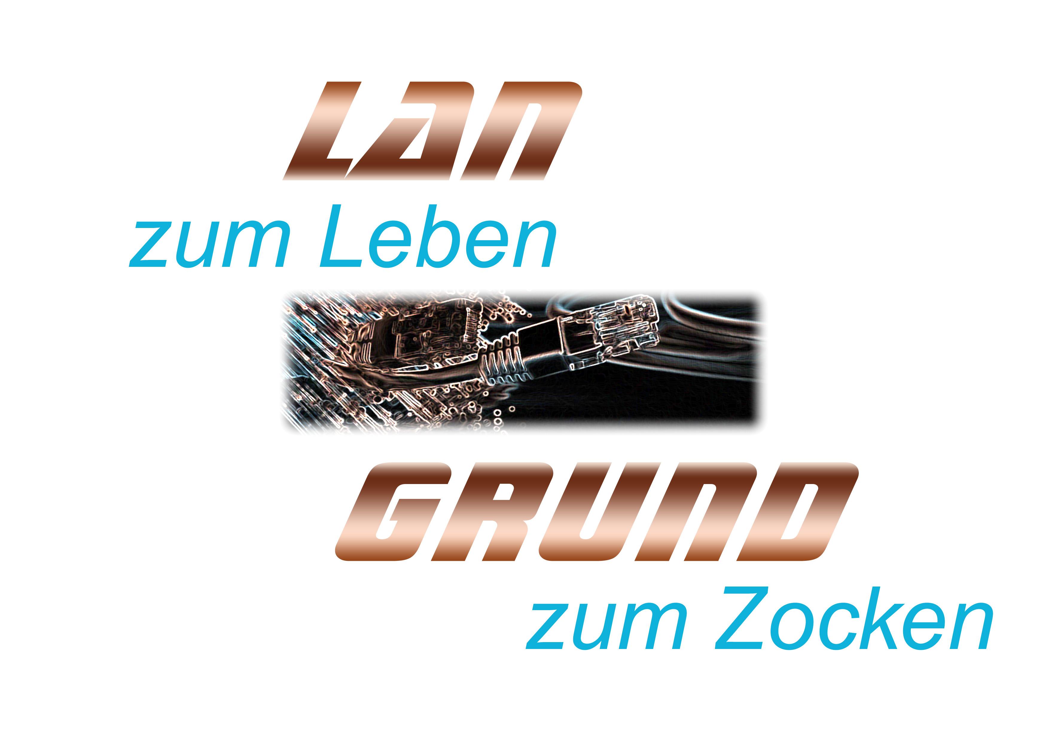 Logo der 13. Gockel Gaming LAN-Party